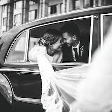 Wedding photographer Igor Sheremet (IgorSheremet). Photo of 11.07.2017