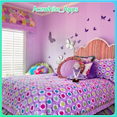 Bedroom Decoration For Girl