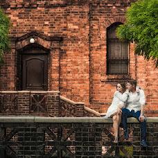 Wedding photographer Tomasz Majcher (TomaszMajcher). Photo of 21.05.2018