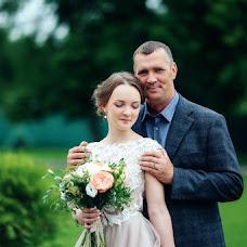 Wedding photographer Anna Guseva (angphoto). Photo of 13.04.2018
