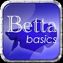 Betta Basics icon