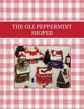 THE  OLE  PEPPERMINT  SHOPEE