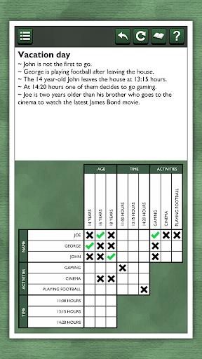 LogiBrain Grids 1.4.9 screenshots 4