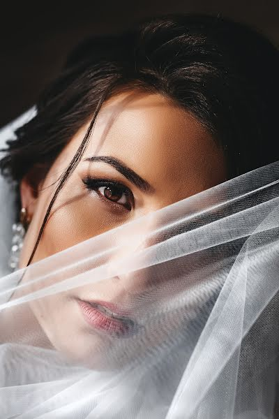 Wedding photographer Vasili Kovach (Kovach). Photo of 23.02.2019