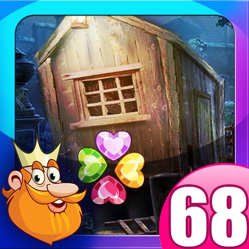 Best Escape 68-Lion Statue 解謎 App LOGO-硬是要APP