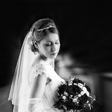 Wedding photographer Lesya Dremova (odremova). Photo of 15.10.2015