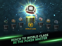 screenshot of POKER Masters - The Ultimate Texas Hold'em