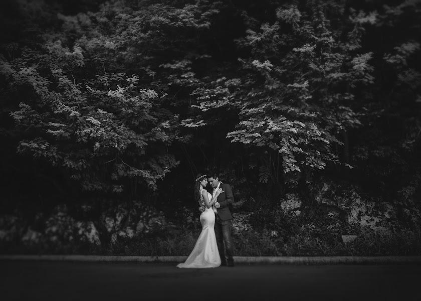 Wedding photographer Carlos Medina (carlosmedina). Photo of 30.08.2016