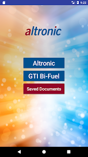 Altronic, LLC- screenshot thumbnail