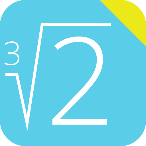 教育App|立方根の計算 LOGO-3C達人阿輝的APP