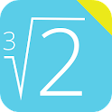 Cube Root Calculator icon