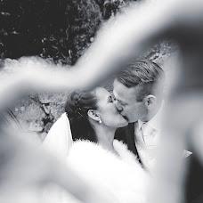 Wedding photographer Viatli Wolf (Vispire). Photo of 21.12.2014