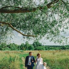 Wedding photographer Evgeniy Sukhorukov (EvgenSU). Photo of 27.09.2018