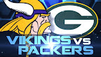 Football Party ~ Packers vs Vikings