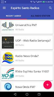 Espírito Santo Todas as estações de rádio - náhled