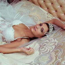 Wedding photographer Lyubov Bilgili (Ldinka987). Photo of 18.02.2014