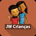 JW Crianças - Pedro e Sofia icon