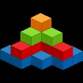 1001! Block Strata Puzzle