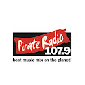 Pirate Radio 107.9 icon