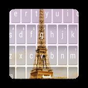 Paris Night Keyboard