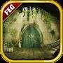 Fantasy Forest Cave Escape