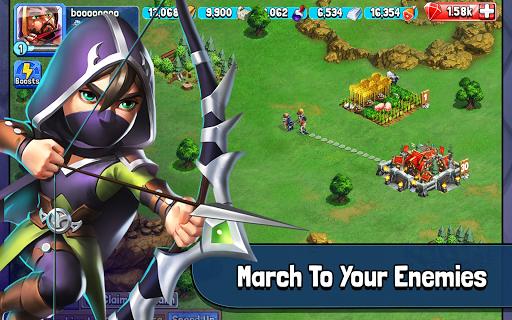 Dragonstone: Kingdoms 1.4.6 screenshots 7