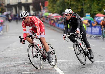 Les favoris se loupent, les Belges aussi, Mads Pedersen incroyable champion du monde!