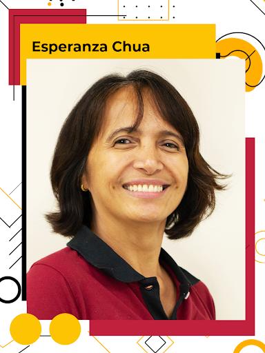 Esperanza E. Chua