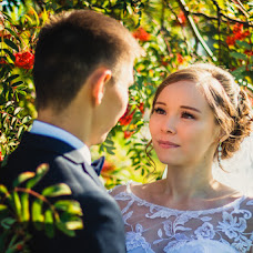 Wedding photographer Egor Lubyagin (fzavod). Photo of 18.01.2017