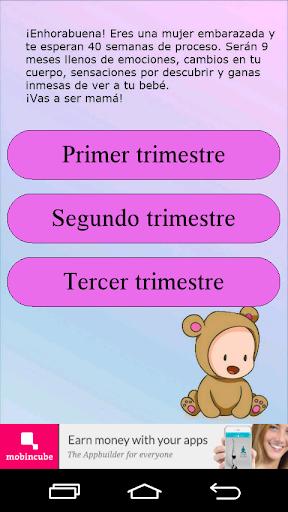 玩免費遊戲APP|下載Embarazadas primerizas app不用錢|硬是要APP