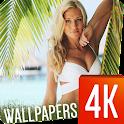 Women Wallpapers 4K icon