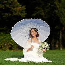 Wedding photographer Anna Chervonec (Luchik84). Photo of 06.10.2018