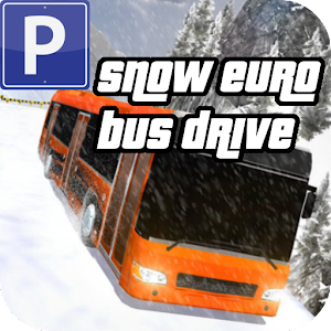 Euro Bus 4×4 Snow Hill Climb for PC and MAC