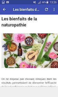 Naturopathie for PC-Windows 7,8,10 and Mac apk screenshot 6
