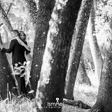 Wedding photographer Ismael Peña martin (Ismael). Photo of 03.06.2017