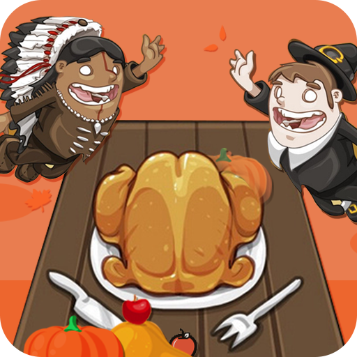 Thanksgiving-iDO Lock screen 個人化 App LOGO-硬是要APP