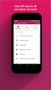 BHIM Axis Pay:UPI,Online Recharge & Money Transfer APK Download 4