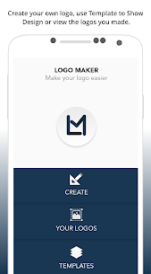 Logo Maker: Cool Logo Designer & Creator Mod 2.3 Apk [Pro Features Unlocked] 5