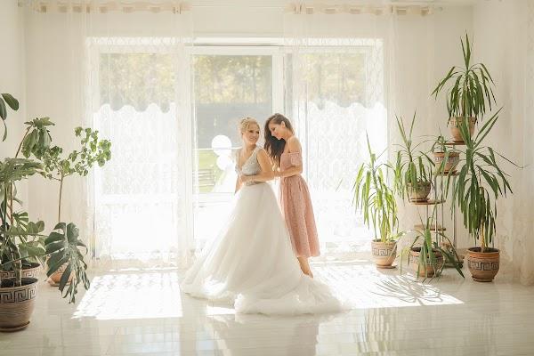 Свадебный фотограф Евгения Тарунова (Tarunova). Фотография от 19.03.2018