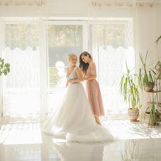 Wedding photographer Evgeniya Tarunova (Tarunova). Photo of 19.03.2018