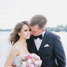 Bryllupsfotograf Marina Smirnova (Marisha26). Bilde av 13.08.2018