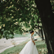 Wedding photographer Irina Kaloeva (Kaloeva). Photo of 20.10.2016