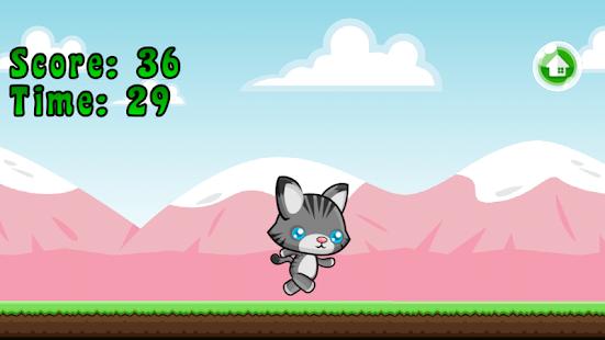 Moyo Happy Cat screenshot 3