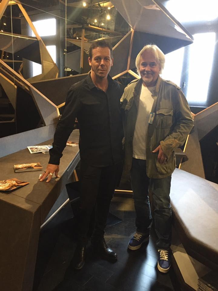 Casa FOA 2016: Escritorio - Arq. Fernando Mosca y Mauricio Mosca