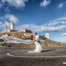 Wedding photographer JuanJo Lozano (creacionfocal). Photo of 06.10.2015