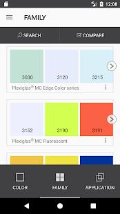 Plexiglas® Designer Gallery - náhled