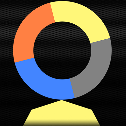 Circle Paint Hit Simulation Android APK Download Free By 10GAN