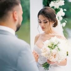 Wedding photographer Andrey Ovcharenko (AndersenFilm). Photo of 06.09.2018
