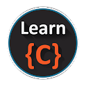 Learn C Programming Language icon