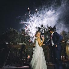 Wedding photographer Alya Turapina (Allia). Photo of 02.11.2018